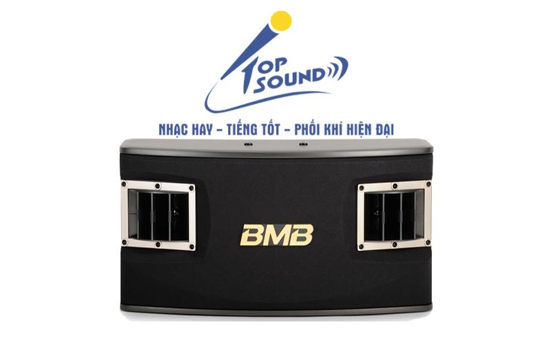 Loa BMB cao cấp