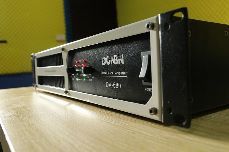 Donbn DA 680