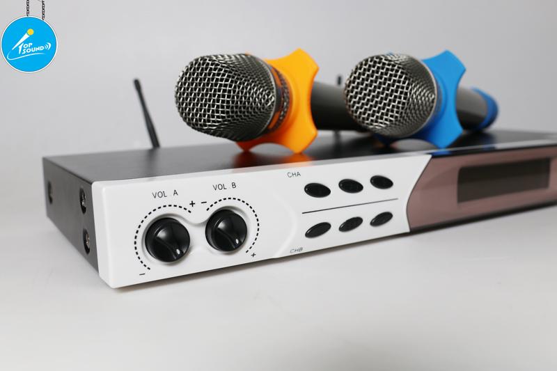 Micro không dây donbn U1580