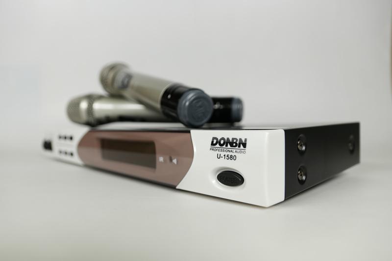 Micro donbn U1580 chính hãng
