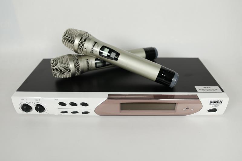 Micro karaoke donbn U1580