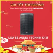 Loa SE Audio Technik K12i