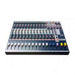 Bàn Mixer SoundCraft EFX 12
