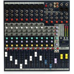 Bàn mixer SoundCraft EFX 8