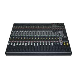 Bàn Mixer SoundCraft EFX 16