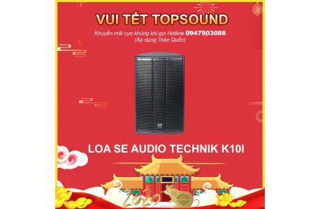 Loa SE Audio Technik K10i