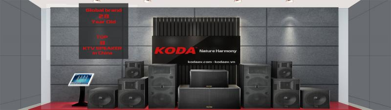 Koda Audio
