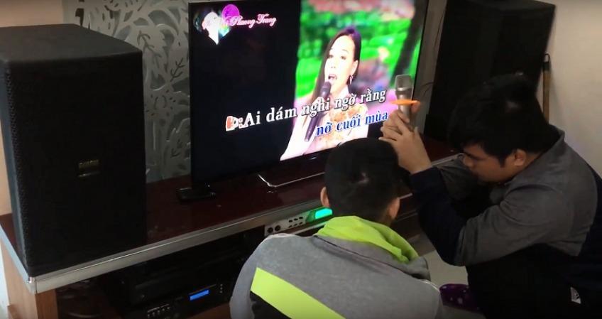 Nâng cấp bộ dàn karaoke đang sử dụng cần lưu ý gì?