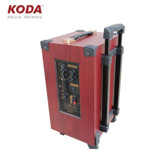 Loa kéo Koda KD-802 (Ảnh 3)