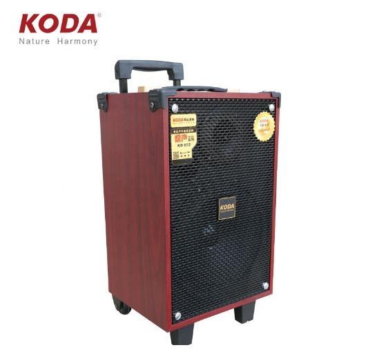 Loa kéo Koda KD-802 (Ảnh 1)