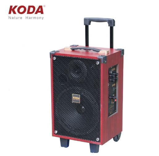 Loa kéo Koda KD-802 (Ảnh 2)